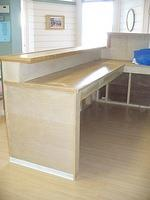 Front Office Desk 2-2